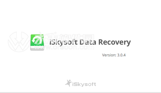 iSkysoft Data Recovery for Mac(数据恢复)